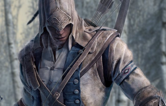 игра,assassins creed iii