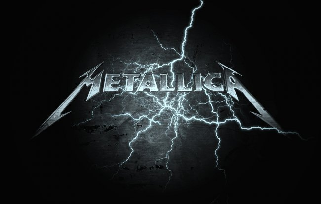 metallica,heavy metal