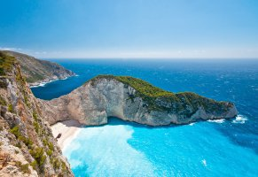 sea,ionian islands,david havenhand rhotography,summer,sky,greece