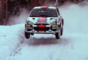 wrc 2001,swedish rally,colin mcrae