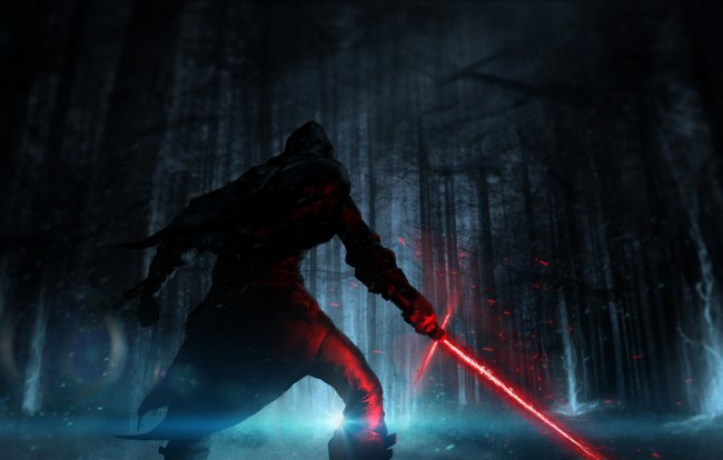 star wars,звездные войны,the force awakens,kylo ren