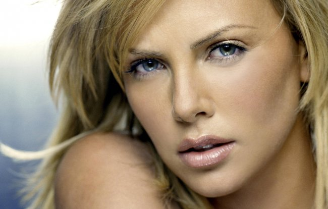 актриса,кино,charlize theron