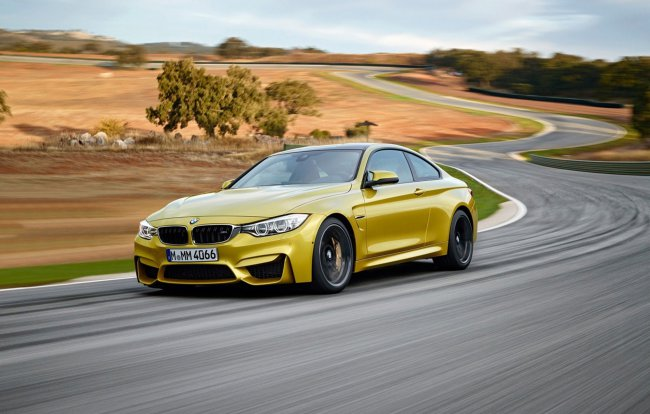 bmw,car,coupe,supercar,yellow,m4