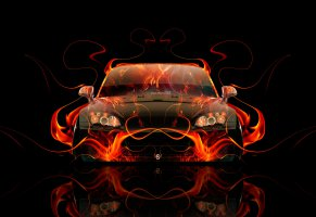 tony kokhan,fire,арт,honda,abstract,hd wallpapers,с2000,style,auto,flame,japan,стиль,photoshop,хонда,s2000,оранж,огненное,front,машина,обои,огненная,el tony cars,design,вид спереди,авто,black,art,фотошоп,тони кохан,car,orange